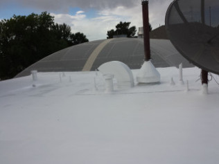 Flat Roofing in Hot Springs and Kalispell MT