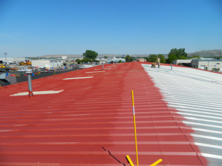 Roofing Contractor in Hot Springs and Kalispell MT