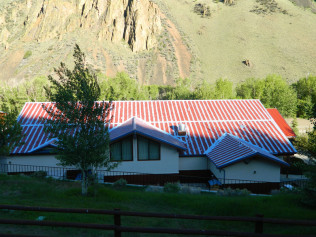 Commercial Roof Repair in Hot Springs and Kalispell MT