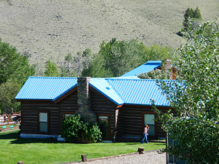 Commercial Roofing in Hot Springs and Kalispell MT